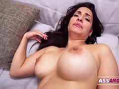 Porno squirt com Sophia Leone