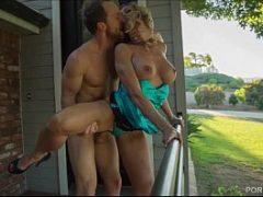 Videos de sexo forte com Brandi Love