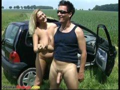 Sexo ao ar livre