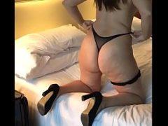 Samba porno brasil de coroa se masturbando caiu na net