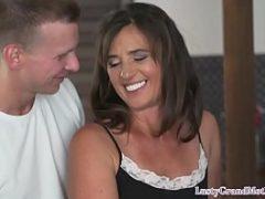 videos caseiros com coroas dando para o cunhado