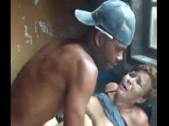 Videos porno de gordinhas levando vara