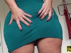 Porno so com velhas rebolando e mostrando a buceta