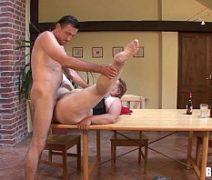 Video de mulher gorda transando com o maridão