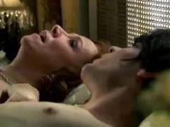 Sexo quente na tv com Melanie Hill