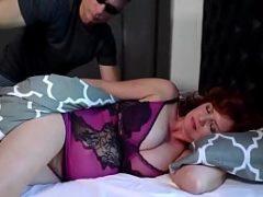 Video sexzone com coroa enxuta