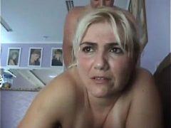 Porno amador filmes de sexo com loiras dando de 4