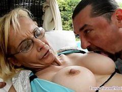 Casados gravando video porno amador